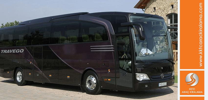 Kıbrıs Otobüs Kiralama